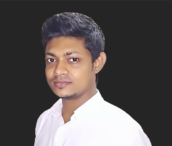 Neyamul Hasan