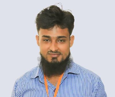 Masud Sarker Rana