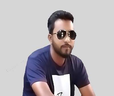 Md Raziur Rahman