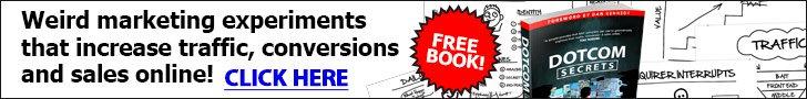Free Dotcomsecrets Book Review