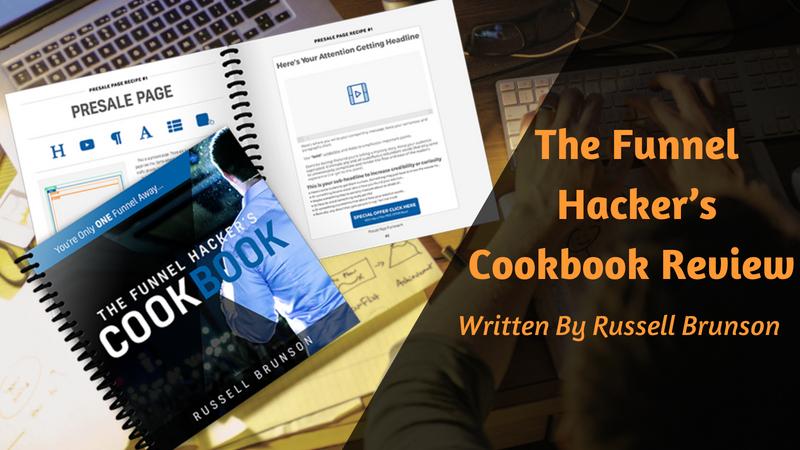 Funnel Hackers Cookbook