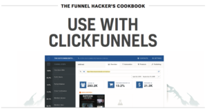 The Funnel Hackers Cookbook Diaries