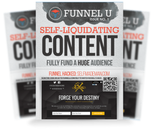 Funnel University Newsletter