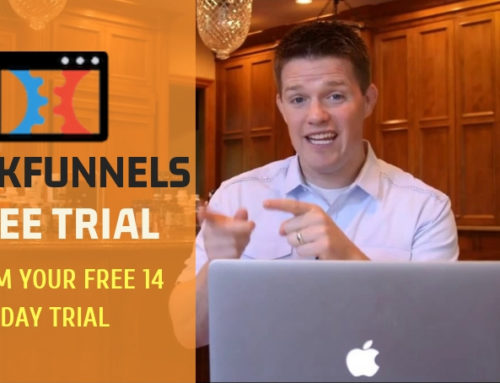 Clickfunnels FREE Trial [2019]: Claim Your Free 14 Day Trial‎