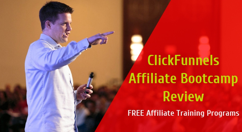 Affiliate Bootcamp Review