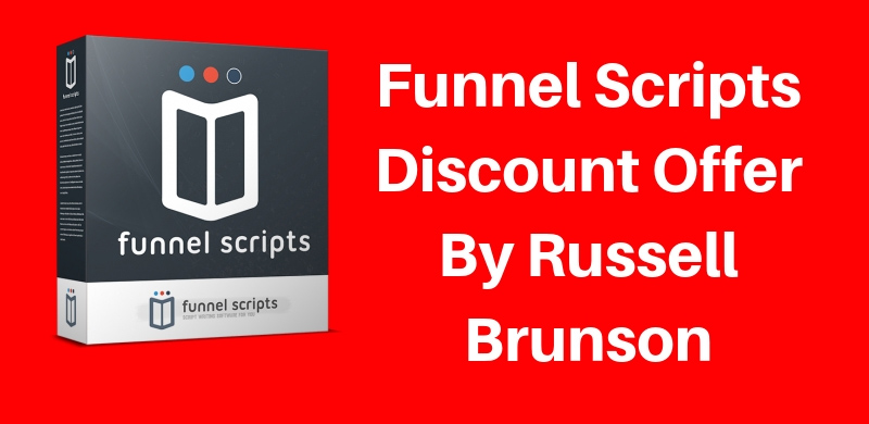Funnel Scripts Discount
