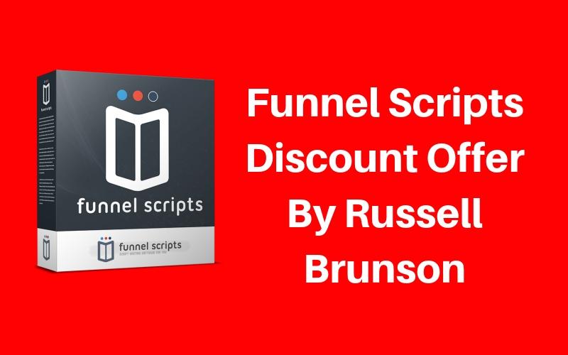 Funnel Scripts Discount
