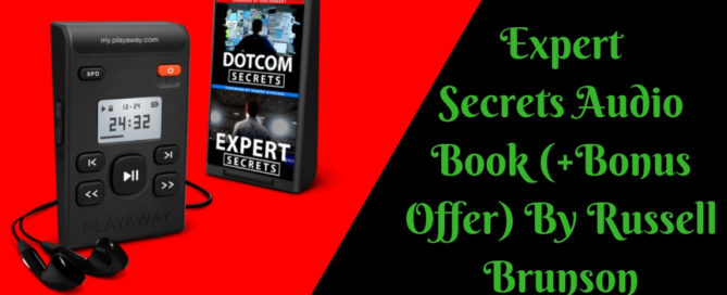 Expert Secrets Audiobook