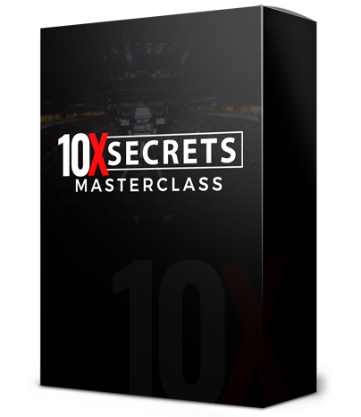 10x Secrets Masterclass Review