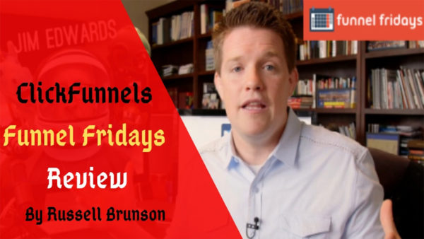 Funnel Fridays Review