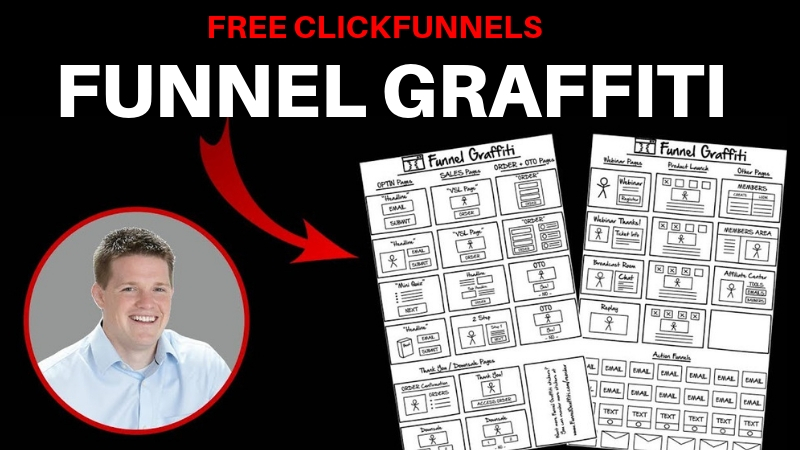 Funnel Graffiti Review