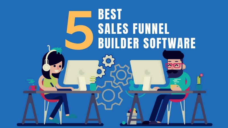 Best Sales Funnel Builder