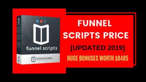Funnel Scripts Price