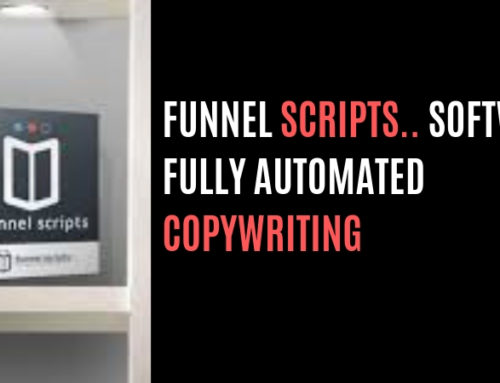 Funnel Scripts Software Review 2019 | Fully Automated Copywriting‎