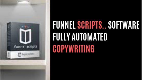 Funnel Scripts Software