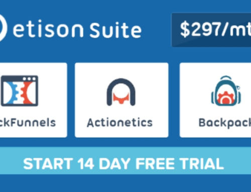 ClickFunnels Etison Suite Review 2019 | Suitable for Any Business