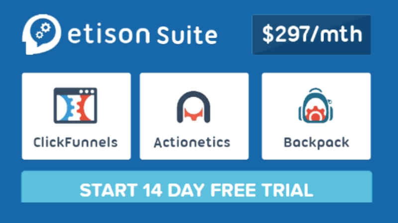 The Only Guide for Clickfunnels Actionetics