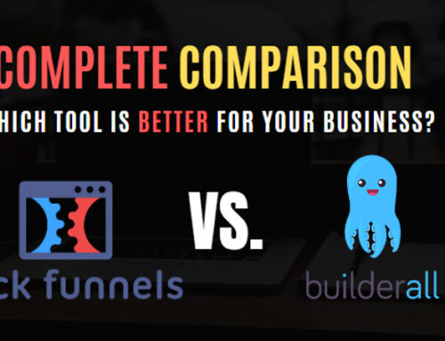 ClickFunnels vs BuilderAll: Which One is Better for Your Business?