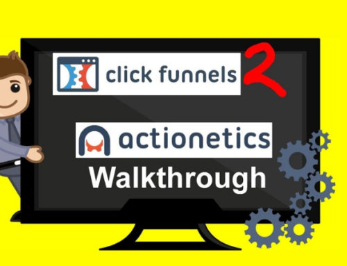 Clickfunnels Actionetics Review 2019 | Follow-Up Funnels Made Easy‎