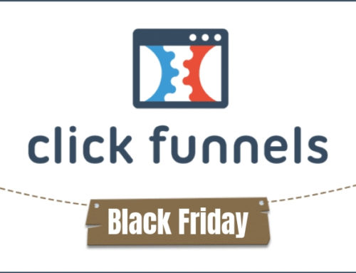 ClickFunnels Black Friday Deals 2019! | By Russell Brunson