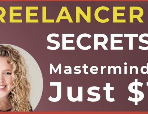 Freelancer Secrets Review 2019 | Julie Stoian's Create Your Laptop Life