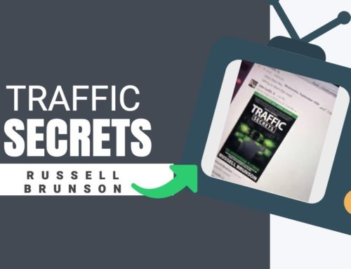 ClickFunnels Traffic Secrets Course 2019 | Ultimate Traffic Training