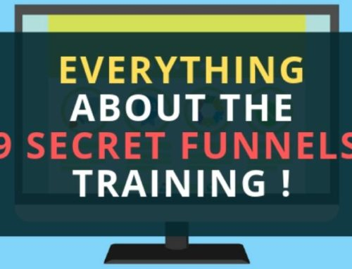 ClickFunnels 9 Secret Funnels Training | Where Can You Get Them?