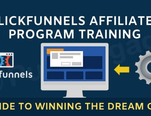 Clickfunnels Affiliates Program Training: Guide To Winning the Dream Car