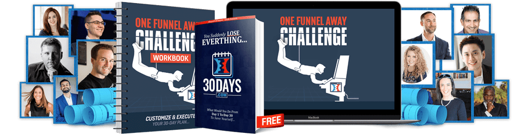 Russell Brunson One Funnel Away Challenge