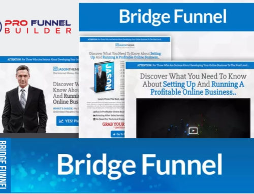 What Is Bridge Funnel? The Best Way to Convert Cold Traffic