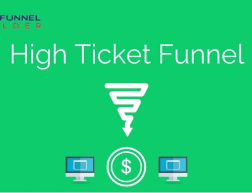 High-Ticket Funnel: How To Selling Online with $5000 /Sales