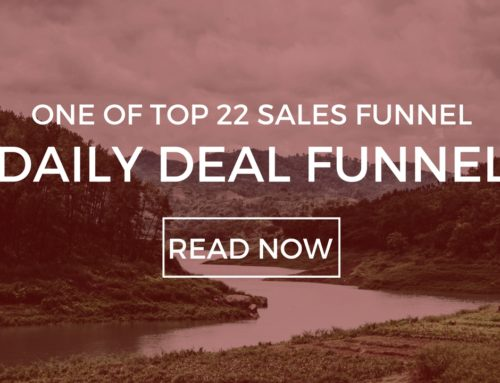 Daily Deal Funnel – ClickFunnels™ – Marketing Funnels Made Easy