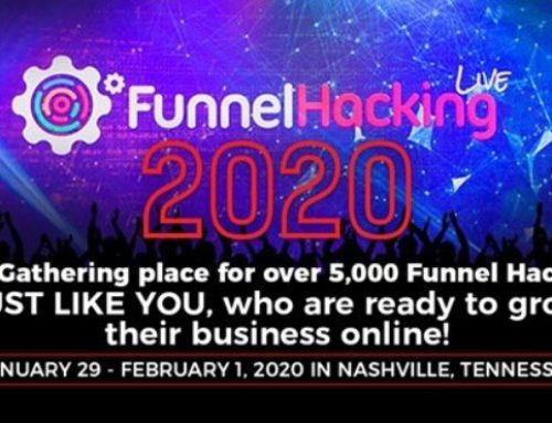 Funnel Hacking Live 2020 Just Got An Upgrade