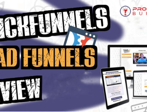 Lead Funnels Review 2019 | Best Guide For Lead Generation‎