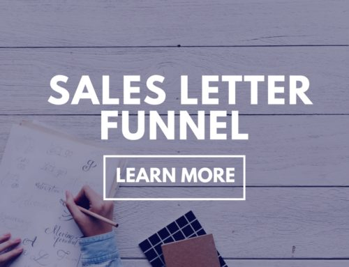 Ultimate Guide: Clickfunnels Sales Letter Funnel In 2020