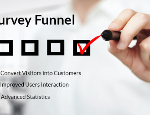 What Is Survey Funnel? Double Your Leads with Survey Funnel