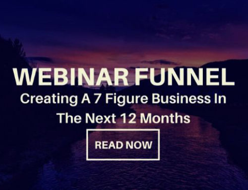 Webinar Funnel: The Best Way To Convert Warm Traffic and Making Sales