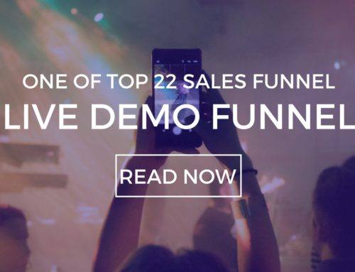 Live Demo Funnel – ClickFunnels™ – Marketing Funnels Made Easy