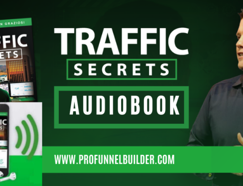 Traffic Secrets Audiobook [2020]: Buy & Download It Here