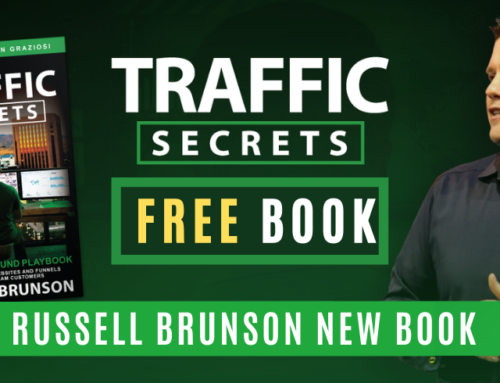 Traffic Secrets Book Review [2021]: Russell Brunson New Book